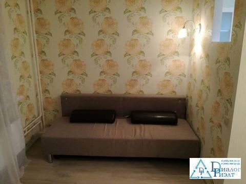 Продается квартира - студия в ЖК Кореневский Форт, д. Мотяково - Фото 2
