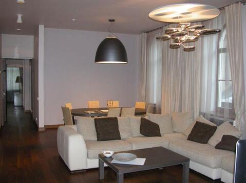 650 000 €, Продажа квартиры, Купить квартиру Рига, Латвия по недорогой цене, ID объекта - 313137280 - Фото 1
