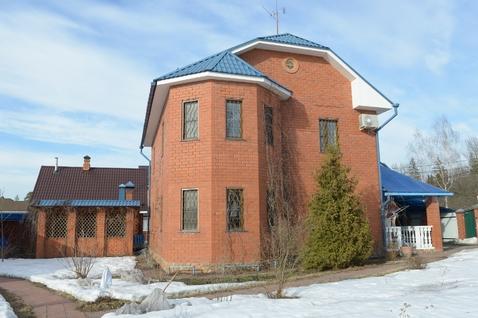 Коттедж на 12 человек в Алабушево - Фото 1