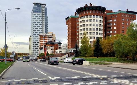 Купите или арендуйте помещения в клубном доме (Крылатские Холмы, 7к2) - Фото 3