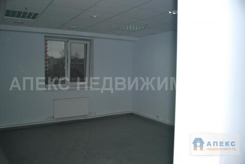 Аренда офиса 150 м2 м. Преображенская площадь в административном . - Фото 4