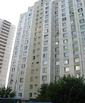 Срочно, продается однокомнатная квартира в спальном районе Печатники. - Фото 3