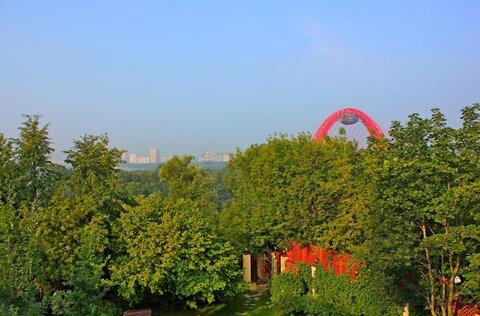 Таунхаус 320м с видом на реку, р-н Хорошево-Мневники, Карамышевский пр. - Фото 1