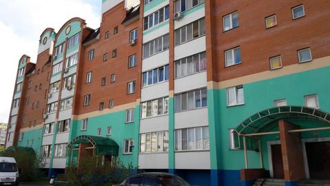 Продается 2-комнатная квартира на 4-м этаже в 6-ти этажном кирпичном д - Фото 1