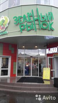 Торговое помещение. 9 кв. м, м. Беляево