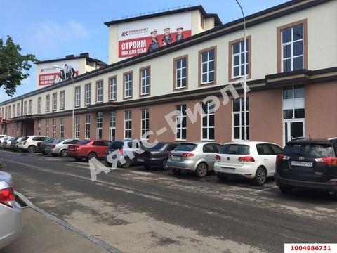 Аренда торгового помещения, Краснодар, Ул. Заполярная - Фото 1