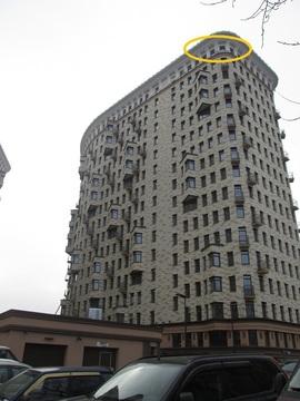 Продаем 4-х кв в ЖК лефортово, рядом будет метро Лефортово - Фото 3