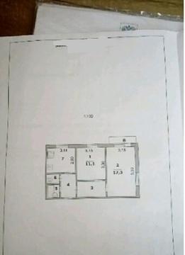 Продажа квартиры, Белгород, Ул. Дегтярева - Фото 3
