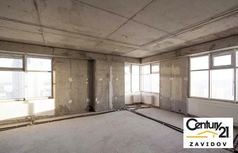 ЖК Триколор 4-комн.квартира под отделку - Фото 2