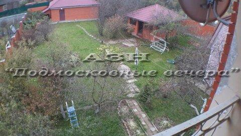 Минское ш. 25 км от МКАД, Кокошкино, Коттедж 182 кв. м - Фото 4