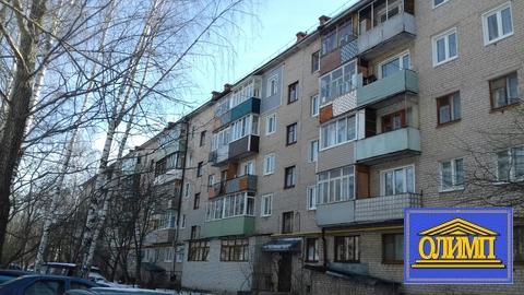 Продам 2 к.кв. бр по ул. Ленинградская - Фото 1