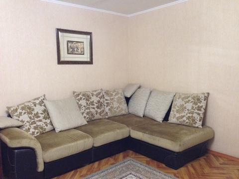 Трехкомнатная квартира в кирпичном доме в географическом центре города - Фото 3
