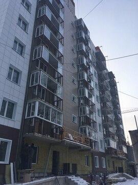 """Просторные квартиры в ЖК """"На семи холмах"""", Клин, Майданово - Фото 2"""