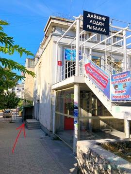 Продается помещение 14 м.кв. на ул. Пожарова, 6, г. Севастополь - Фото 1