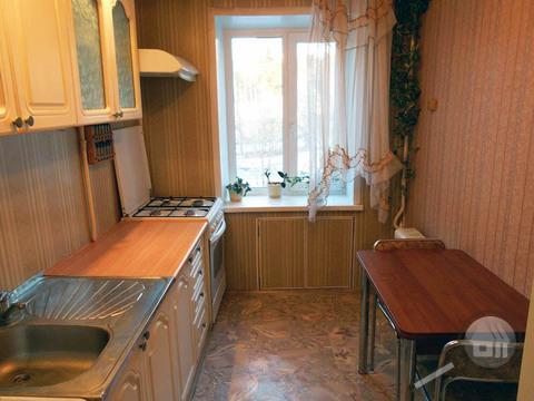 Продается комната с ок в 3-комнатной квартире, ул. Грибоедова - Фото 5