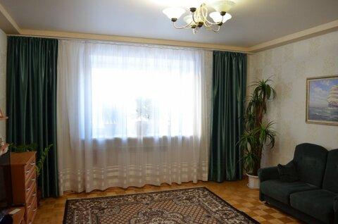 Продажа 4-комнатной квартиры, 84 м2, Московская, д. 15 - Фото 1