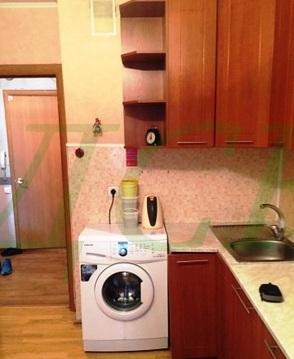 Сдам 1-ную квартиру с хорошим ремонтом В 3 минутах ходьбы от м.Раменки - Фото 5