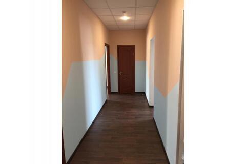 Офис 30кв.м, Офисное здание, 1-я линия, улица Матросская Тишина 23с1, . - Фото 1