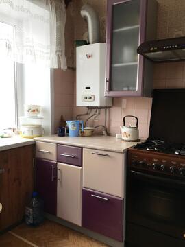 Продам 2-комн.квартиру на Татарской - Фото 1