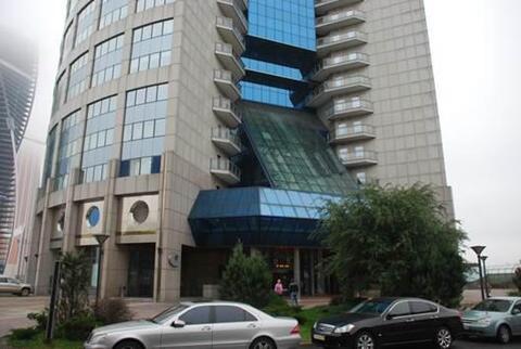Аренда офиса г Москва, наб Тараса Шевченко, д 23а - Фото 4