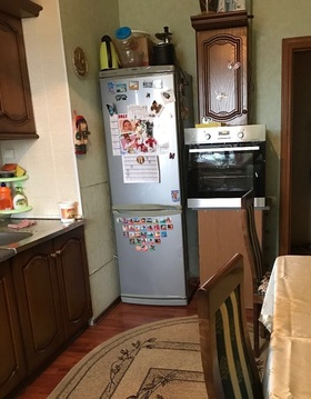 Сдается 3-комнатная квартира на Строителей 26/2 - Фото 1
