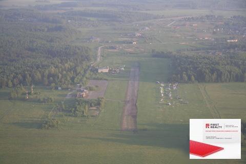 Аэродром воздушных линий - Фото 2