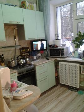 3-х комн. квартира у м. Славянский Бульвар. - Фото 1