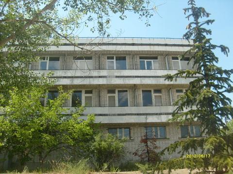 Продаю профилакторий 2518 кв.м. на берегу р. Волга - Фото 3