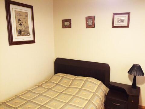 Продаётся 3-х комнатная квартира на Беговой - Фото 1