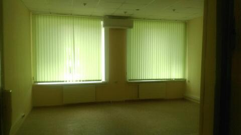Офис 38 метров в нежилом здании на пр Октября - Фото 1