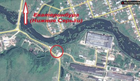 Производственная база, г.Нижние Серьги (Михайловск) - Фото 1