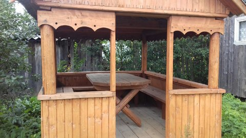 Дом деревянный в поселке прописка ПМЖ - Фото 1