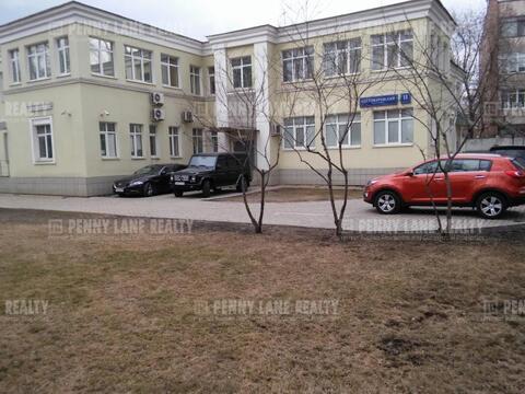 Продается офис в 13 мин. пешком от м. Чкаловская - Фото 3