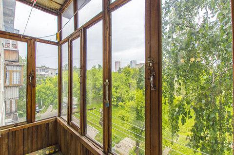 Продается 2-комнатная квартира — Екатеринбург, Уктус, Щербакова, 3/1 - Фото 5