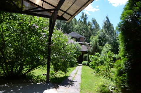Уютный коттедж в Ларево на компанию до 12 человек - Фото 3