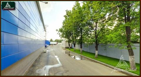 Аренда офис г. Москва, м. Кунцевская, ул. Рябиновая, 45 - Фото 3