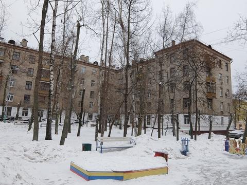 Трешка в корпичном доме с высокими потолками на Первомайской, 121 - Фото 1