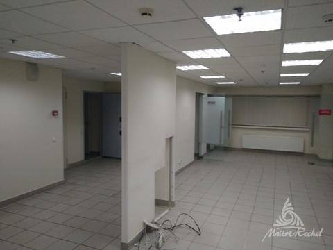 Аренда офис г. Москва, м. Речной Вокзал, ул. Смольная, 14 - Фото 4