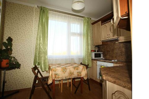 Продажа квартира Бескудниковский бульвар 58 к.3, однокомнатной - Фото 4