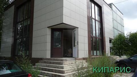 Продается здание свободного назначения в г. Белоусово - Фото 2