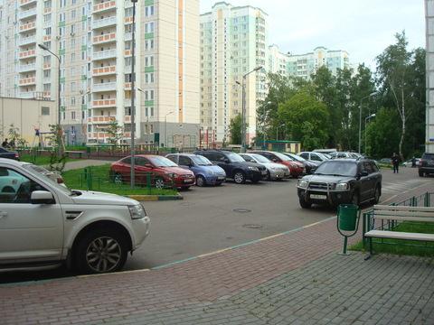 Трёхкомнатная квартира ул.Вяземская дом 8 - Фото 4