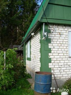 Кирпичный дом 60м на участке 11 сот Александров - Фото 1