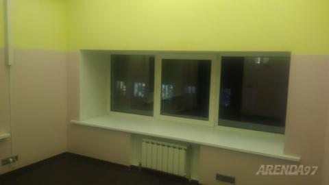 Офис 66м2 михайловский проезд 3с66 - Фото 2