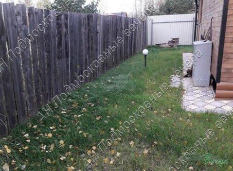 Носовихинское ш. 36 км от МКАД, Воровского, Дача 72 кв. м - Фото 3