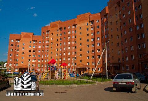 1 комн. квартира, г. Дмитров, ул. Сиреневая д. 7 - Фото 1