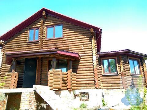Предлагается к продаже большой, добротный бревенчатый дом 170 кв.м - Фото 1