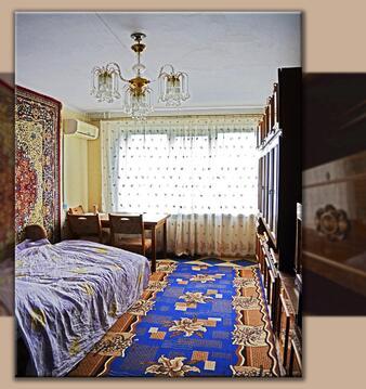 Просторная квартира в Евпатории - Фото 1