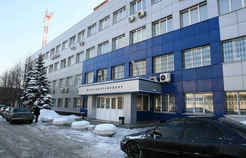 Офисно-складской комплекс. ул. Котляковская. - Фото 1