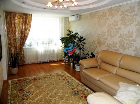 2к-квартира, ул. Амантая, 3 - Фото 4