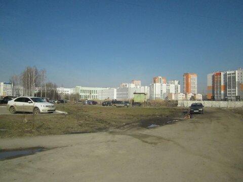 Земельный участок в Челябинске, мкрайон Парковый - Фото 2